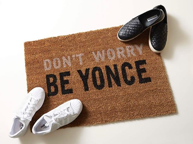 Words to live by. #dontworrybeyonce #queenbey #adidas #adidassuperstar #stevemadden #stilllifephotography #lifestylephotography #stilllifephotographer #accessoriesphotographer @laruepr Love your taste and style! 👏🏼