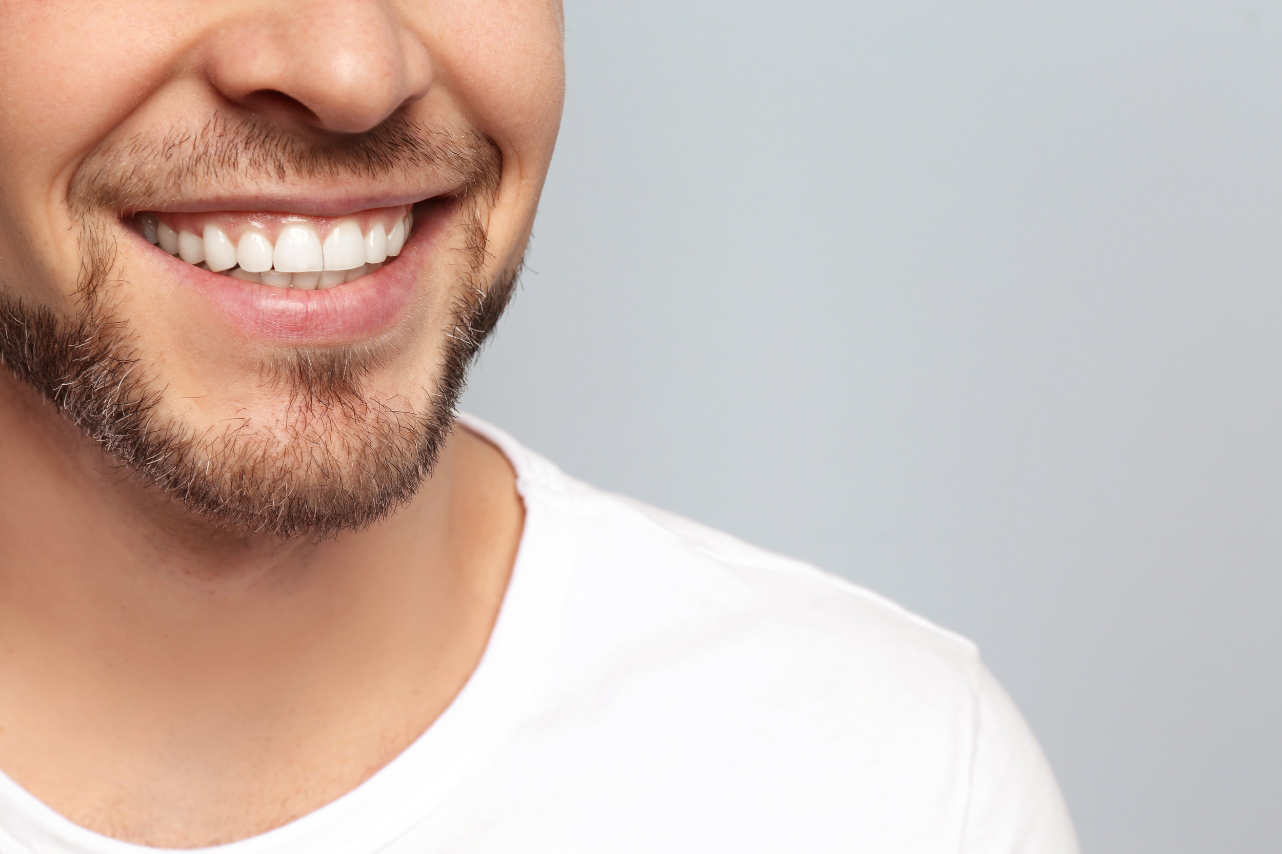 Cosmetic Dentistry - From teeth whitening to Invisalign treatments, Dr. Shane Whisenant and his staff can transform your smile and help you achieve your oral health goals. →