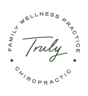 Truly Chiropractic Austin Family Pregnancy