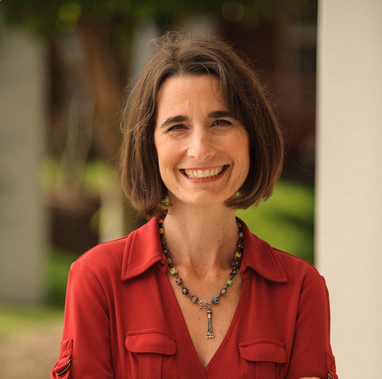 State Senator Jennifer Boysko