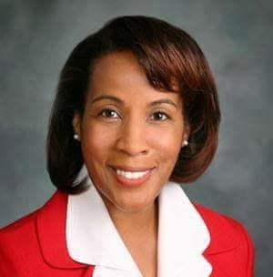 Chair of the Board of Supervisors Phyllis Randall