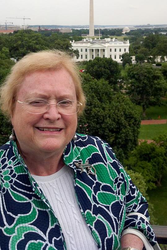 Broad Run School Board Candidate Leslee King