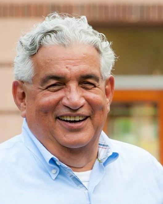 """Leesburg Vice Mayor Fernando """"Marty"""" Martinez"""