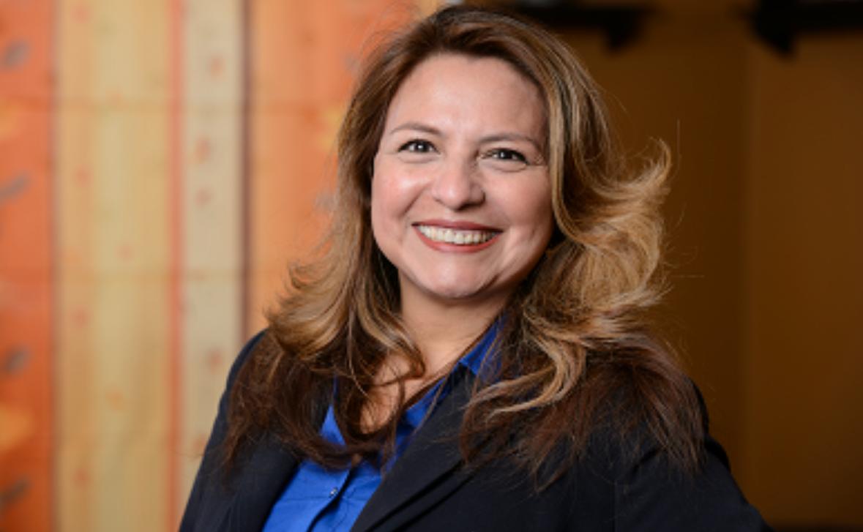 Delegate Elizabeth Guzman