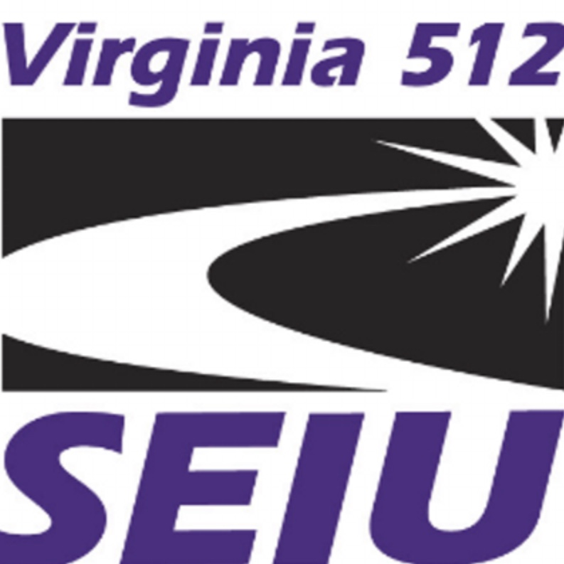 Service Employees International Union, Virginia 512 Chapter