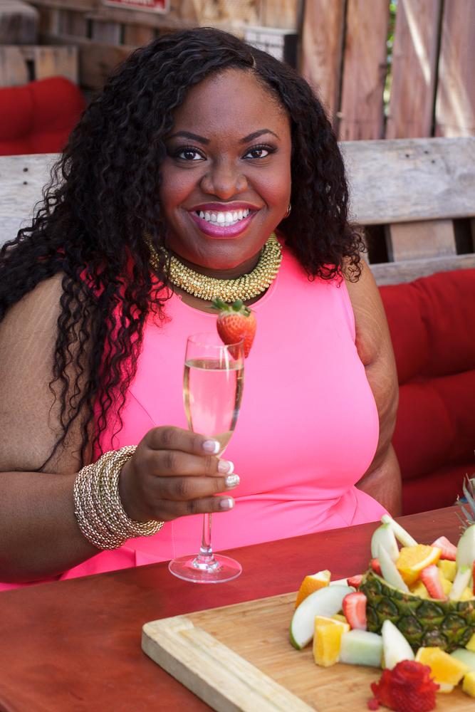 Gaybrielle LeAnn Gant, Creator of Black Girls Brunch
