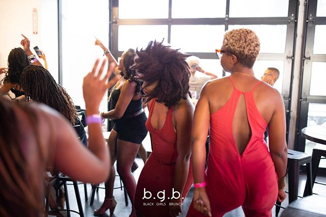 Brunch is a lifestyle and we are living our best life. End Hot Girl Summer the right way. Join #BlackGirlsBrunch on 9.15.2019 @BrooklynonU for #CBCWeekend in D.C.! DJ @Rikkietee our resident vibe creator will be with us doing what she does best! Get your tickets and merch on blackgirlsbrunch.com! Photo: @TheSocialPhotog #blackgirlsrock #blackbrunch #fortheculture #shareblackstories #blackgirlthrive #dcbrunch #brunchdc #dcbrunching #dcbrunchlife #sisterfriends