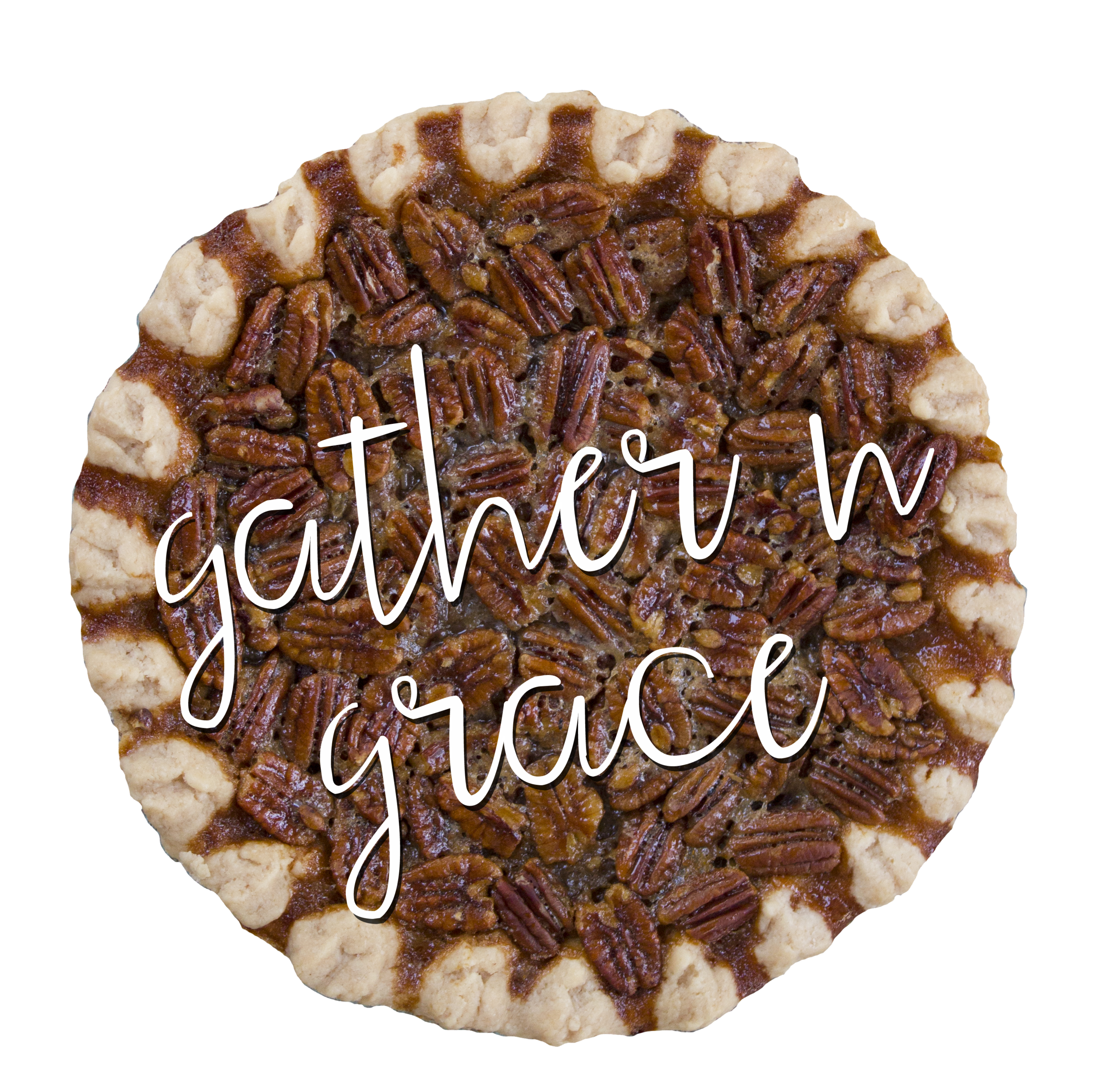 Gather n Grace Pie Button.png