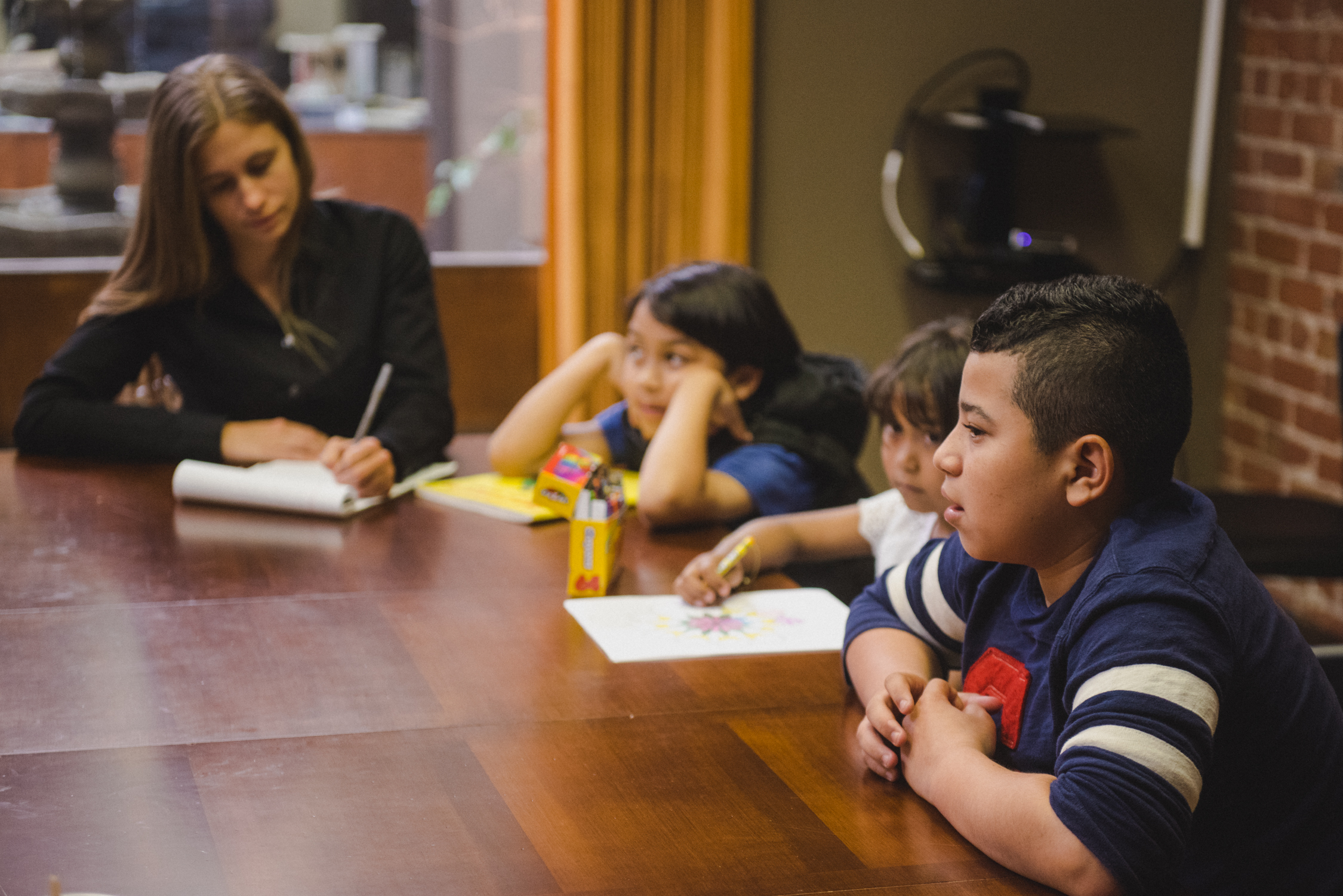About - SJC provides vital legal services to around 1500 families each year. Read more to learn more about our work.