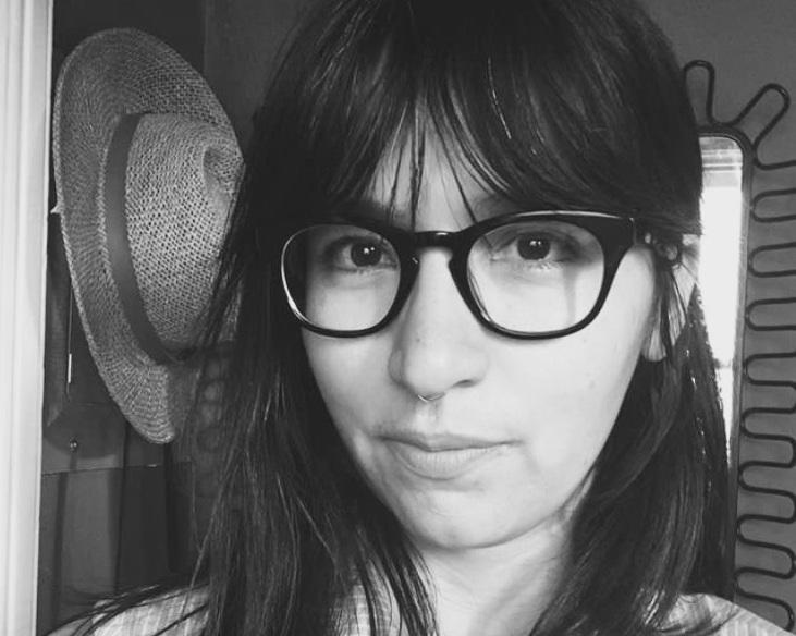 Ana Luz Vazquez  Staff Attorney