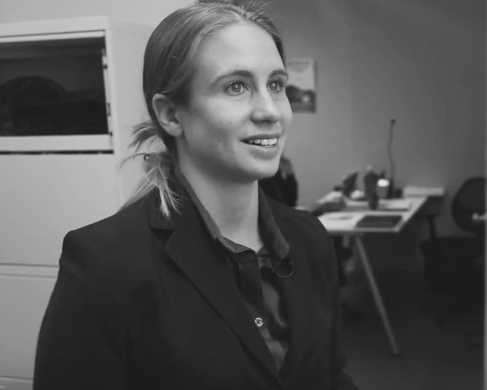 Cynthia Tyler  Staff Attorney
