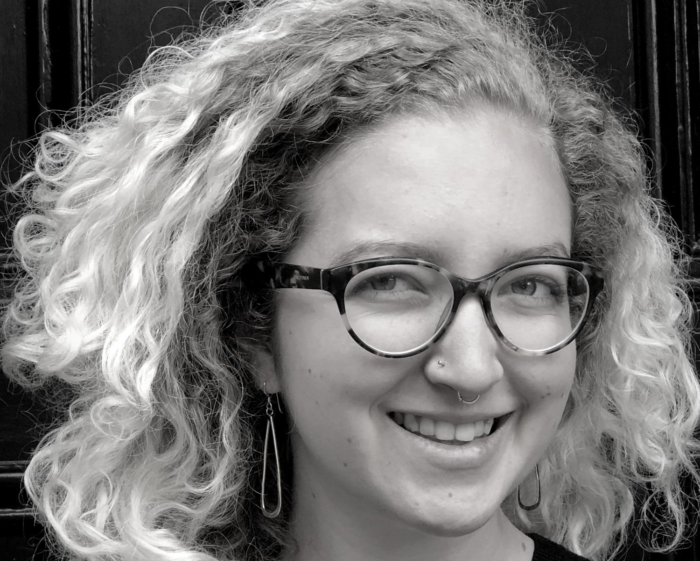 Hana Sarfan  Legal Assistant