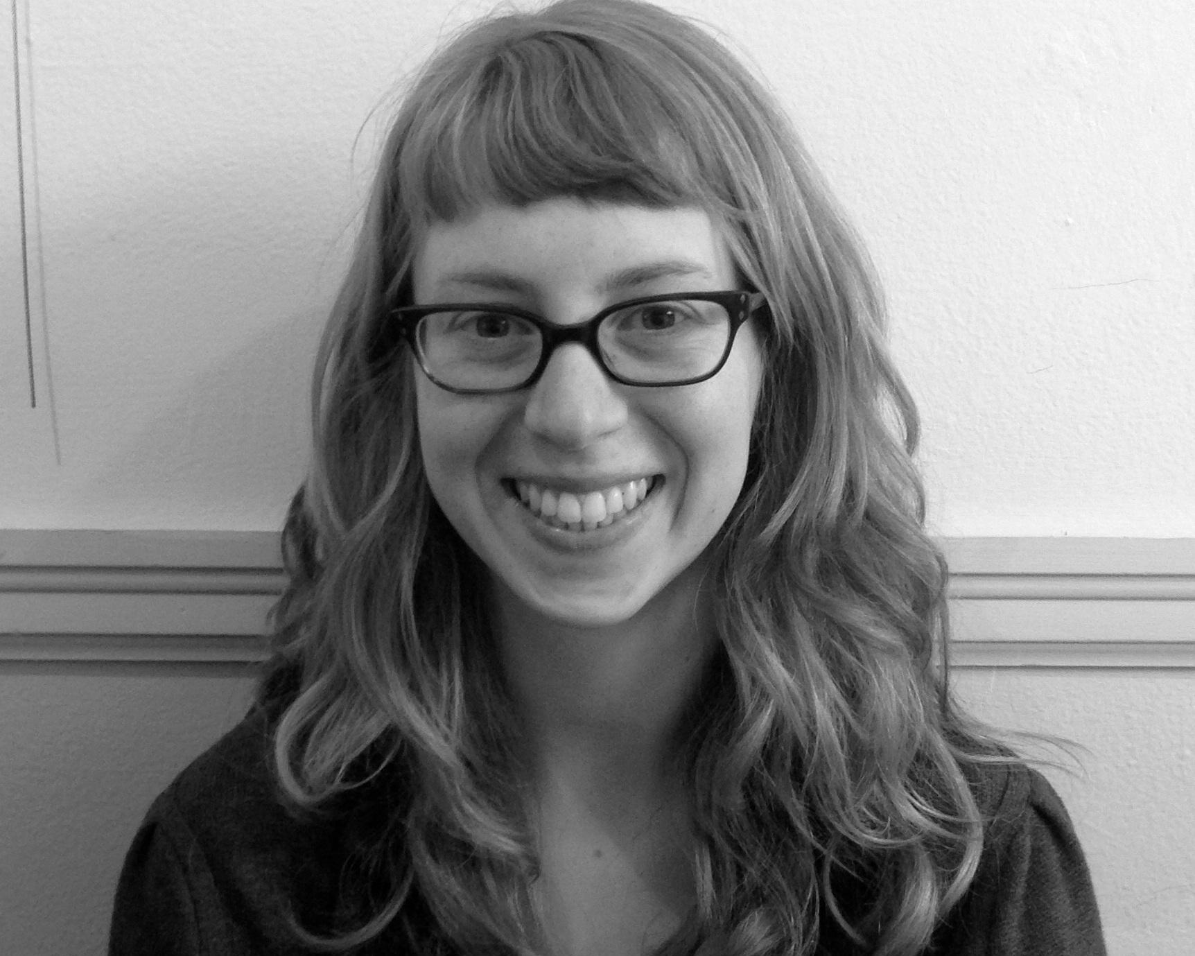 Hannah Smith  Development Assistant