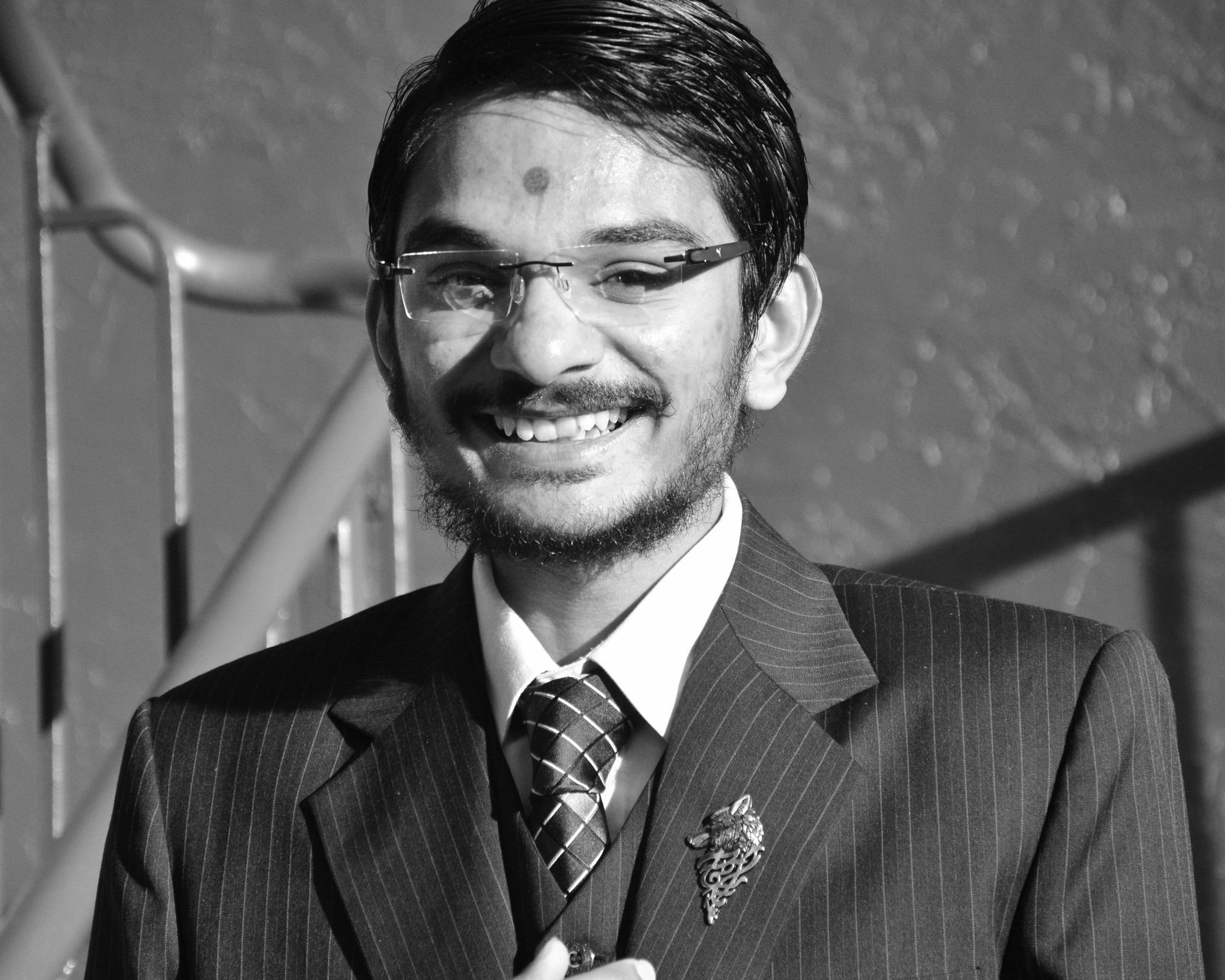 Harsh Patel  Salesforce Development