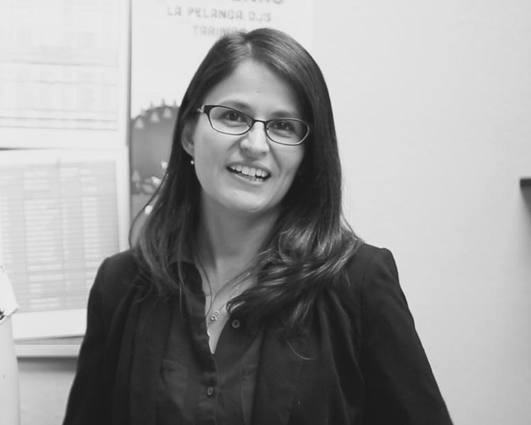 Karla Nuñez  Paralegal