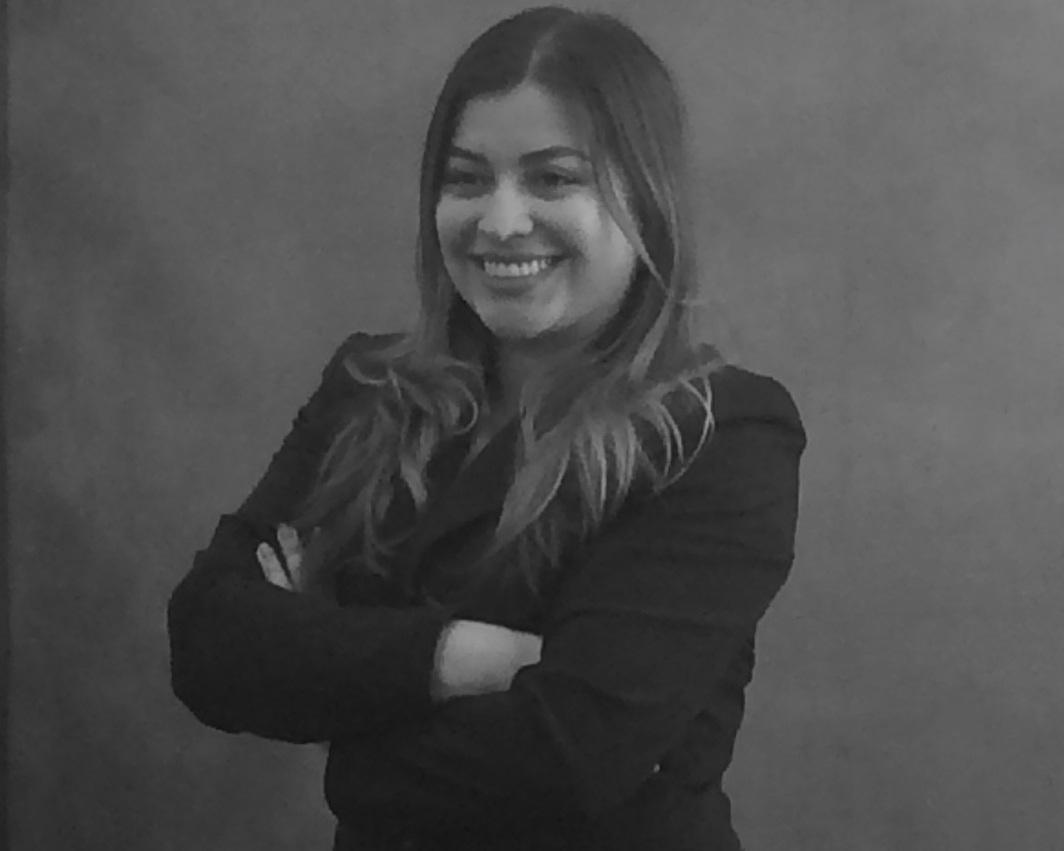 Nancy Arévalo  Staff Attorney