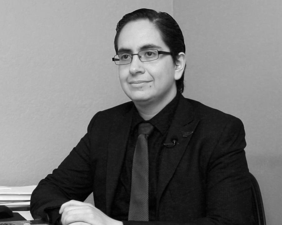 Nelson Ibarra  Staff Attorney