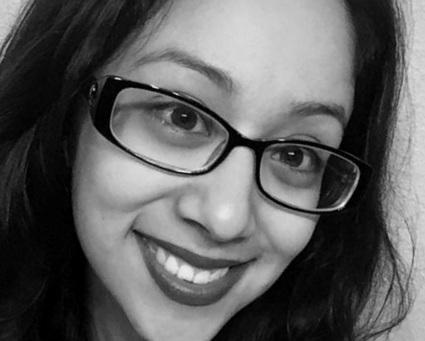 Monica Meza  Receptionist