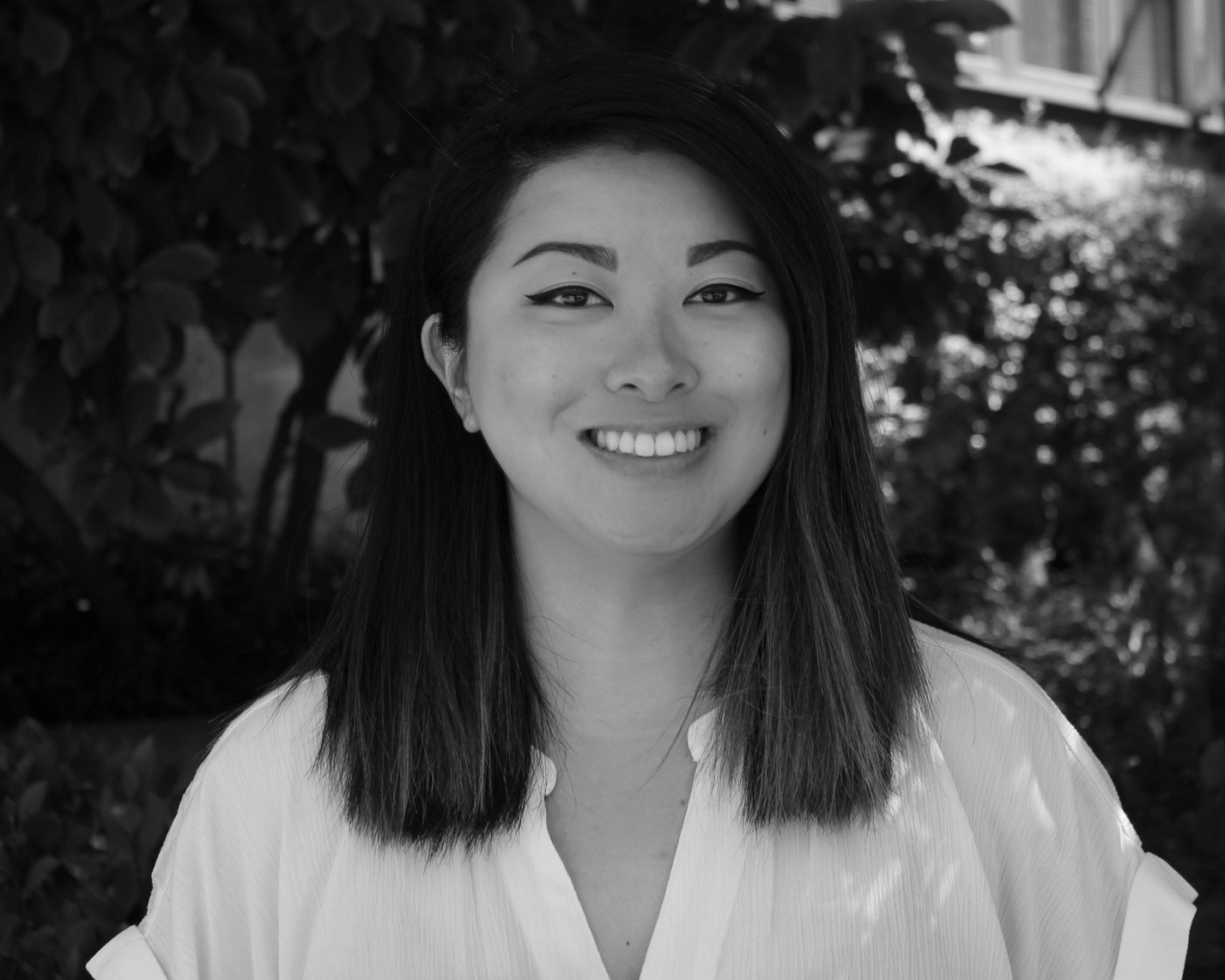 Savannah Kuang  Communications Manager