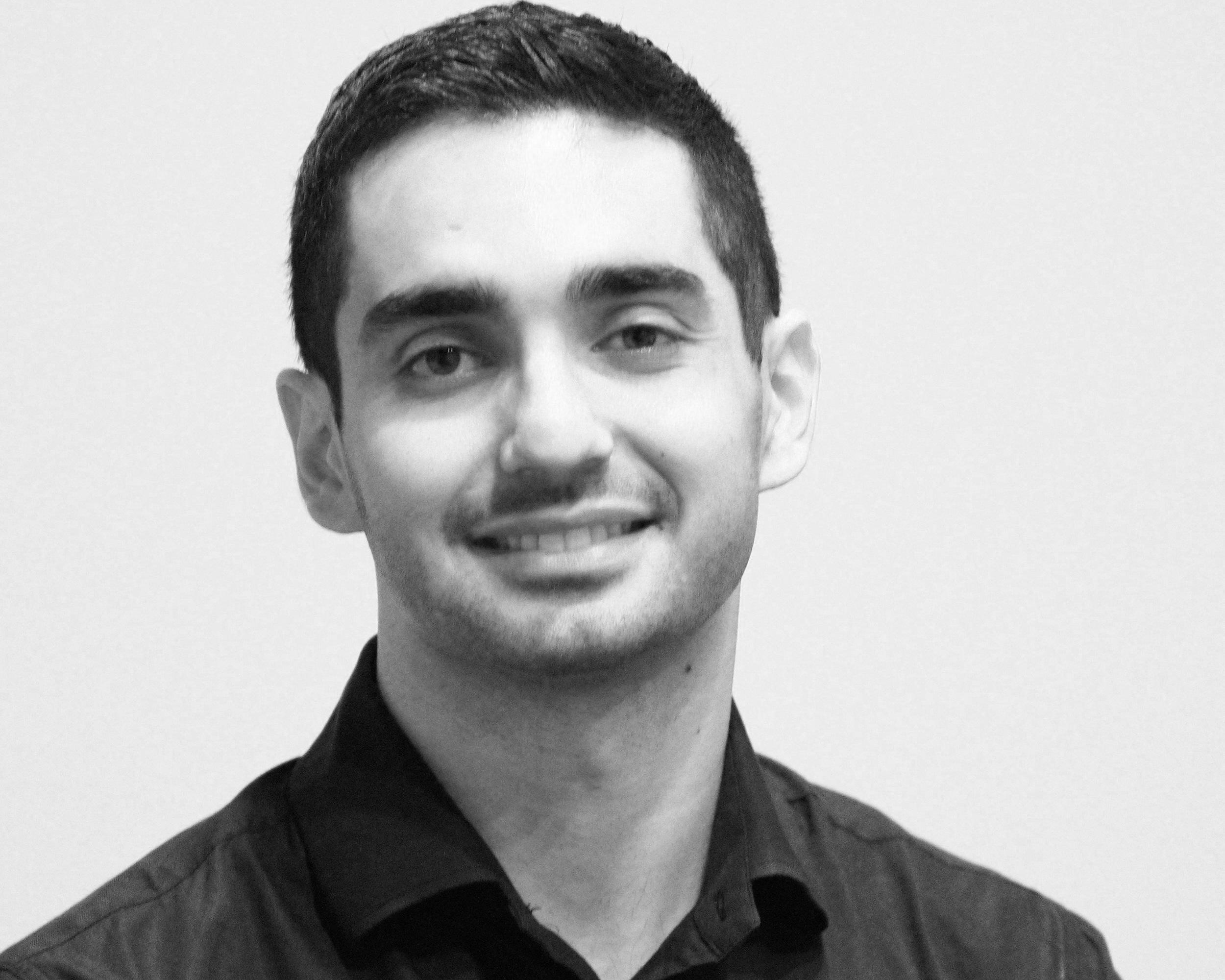 Vahhab Fazaeli  Operations Manager