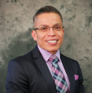 Rodney Gonzales, Asst. City Manager