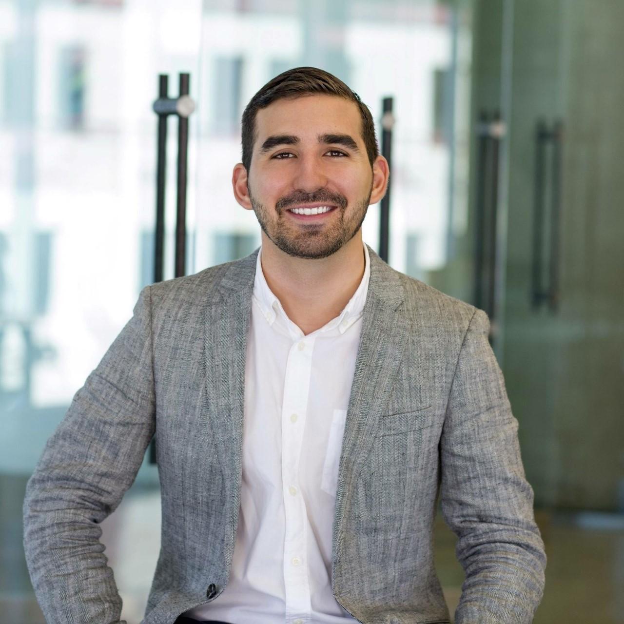 Gerardo Gandy, Architect