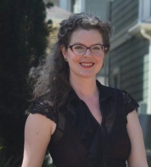 Stacie Holt, Landscape Architect
