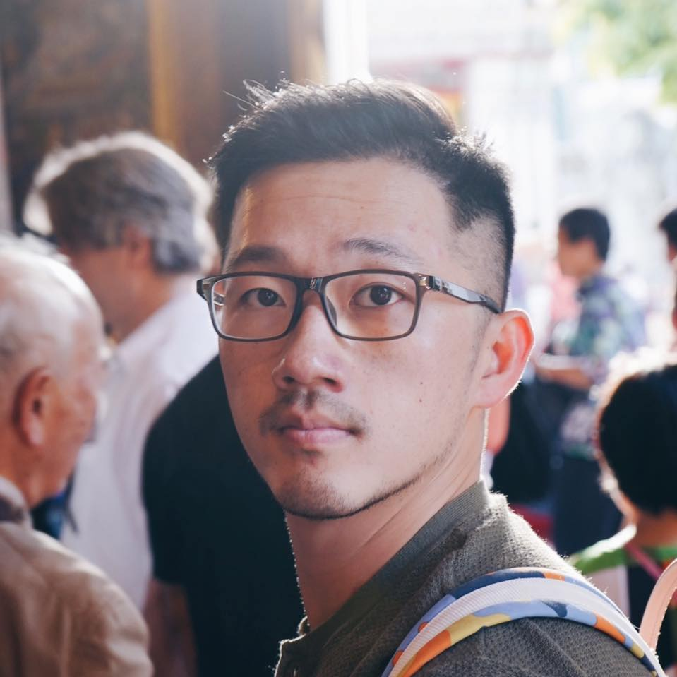 Stan Haozhi Li, Brand Experience Designer