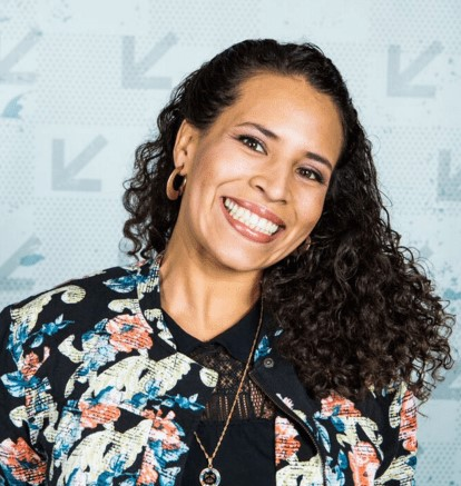 Chondra Washington, SXSW, Lesbians Who Tech