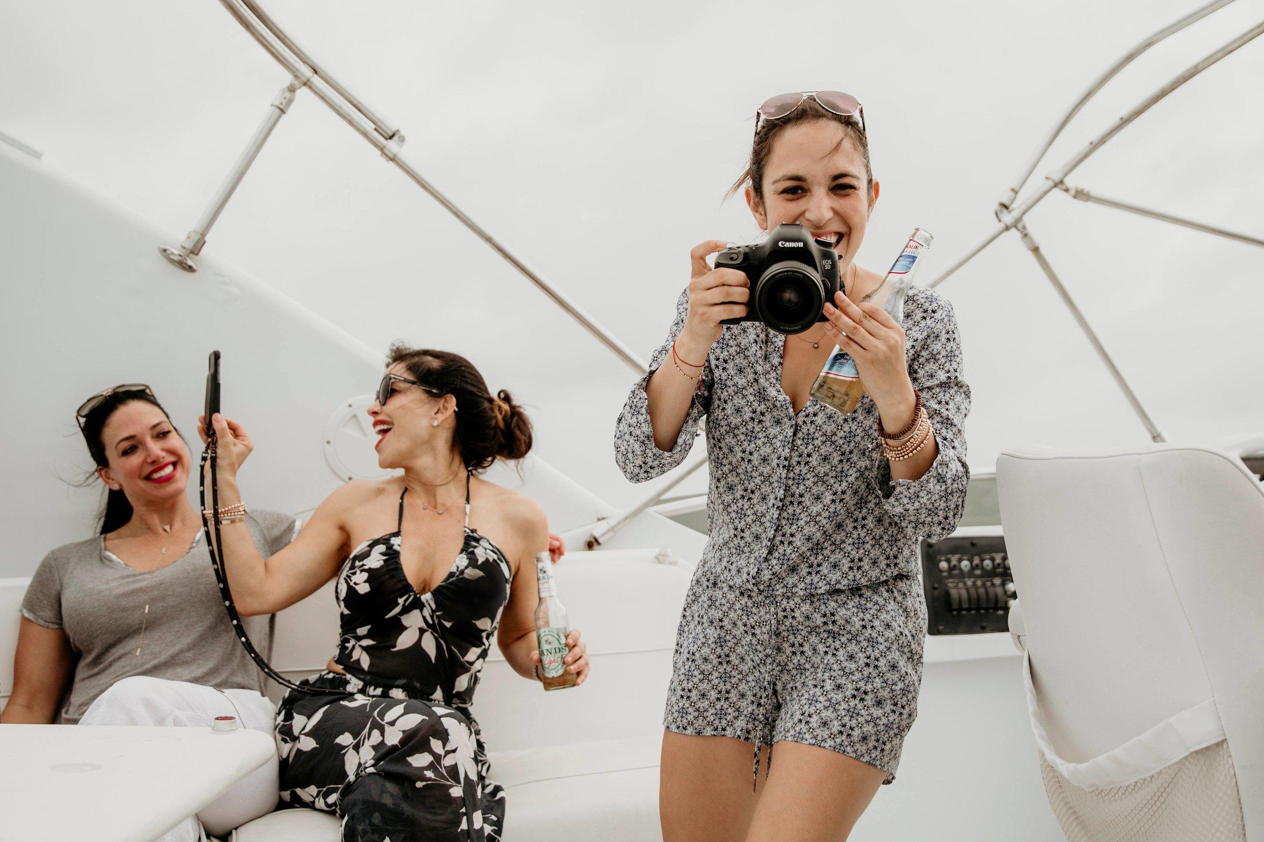 camera gear minimalist amazon influencer Elena S Blair Education For Photographers