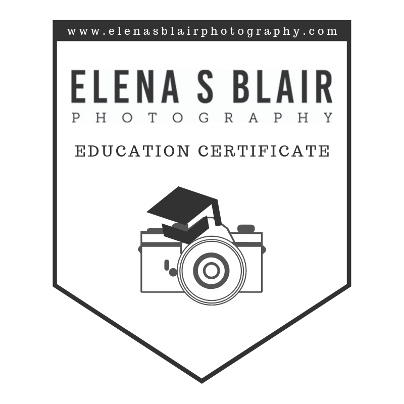 You should be proud of the work you're doing. - Download this FREE education badge to add to your website. Feel free to share on social media! Don't forget to tag #ESBeducation.