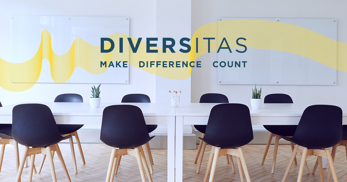 Diversitas: Consulting service focussed on diversity & inclusion