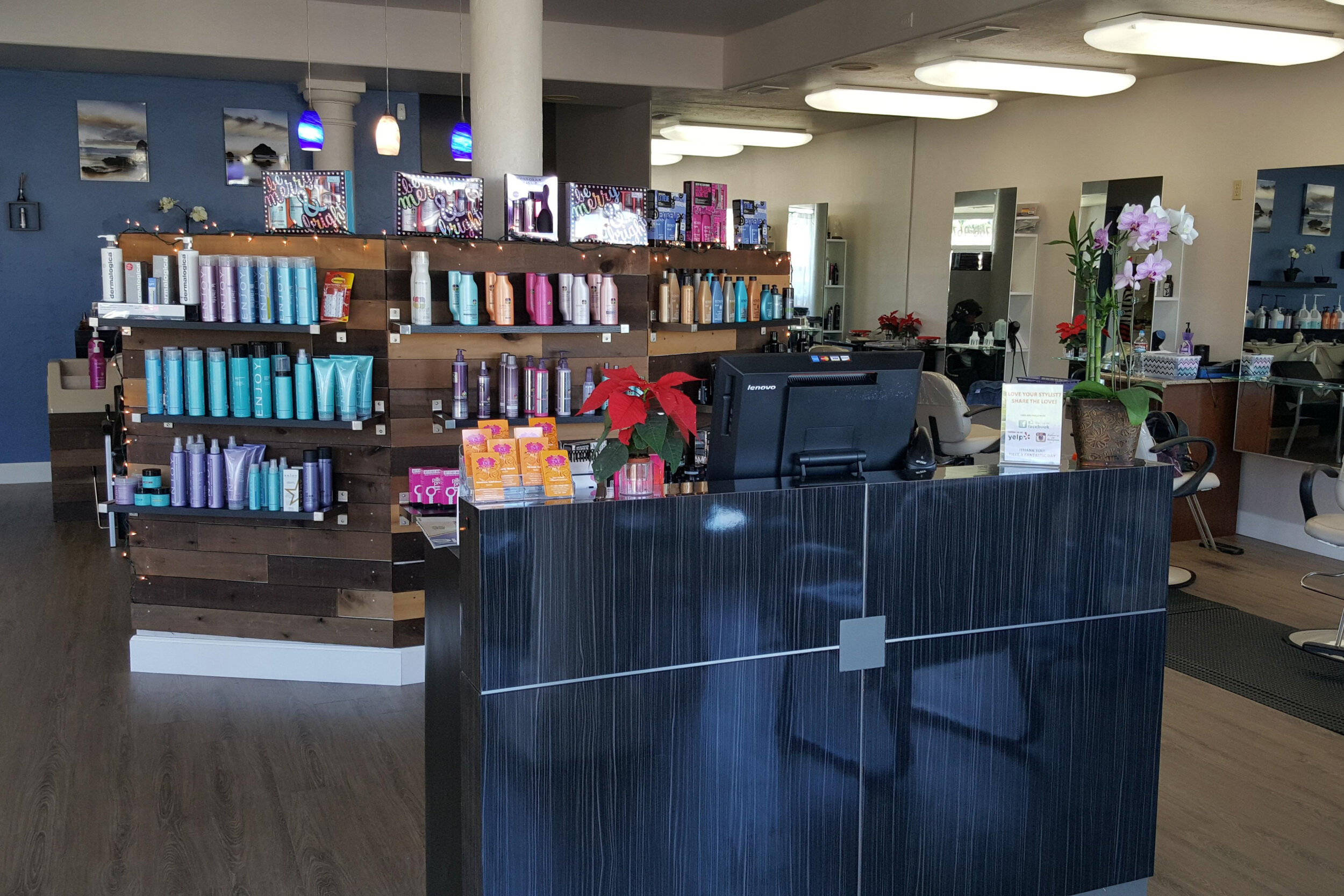 Beauty Amp Spa South Oceanside Business District