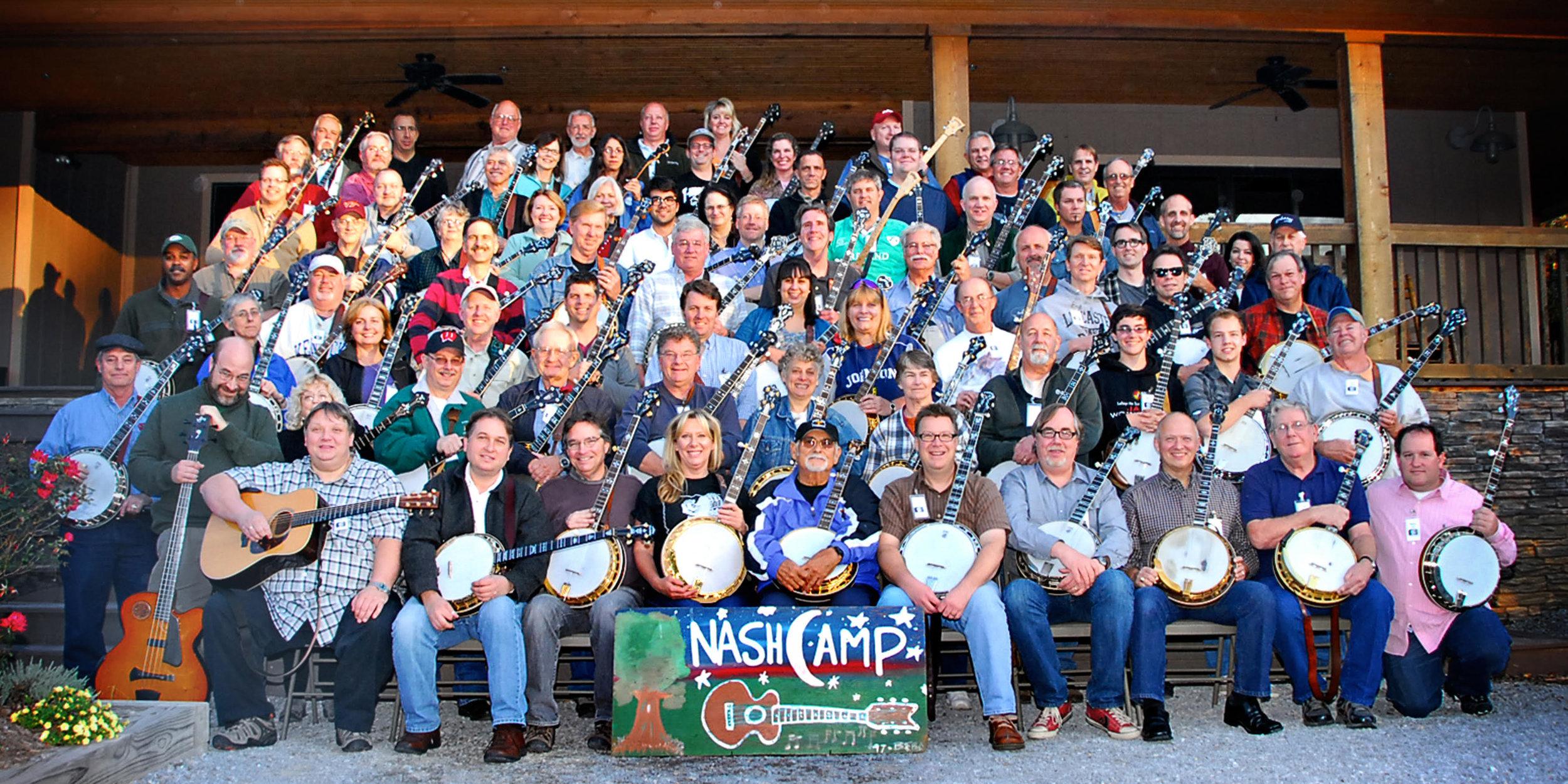 Nashfest 2011