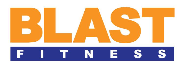Blast fitness - (Graphic Design, Motion Design, Social Media)