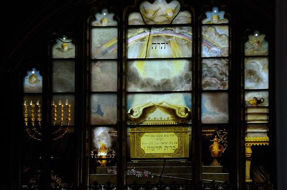 Jews for Jesus in London