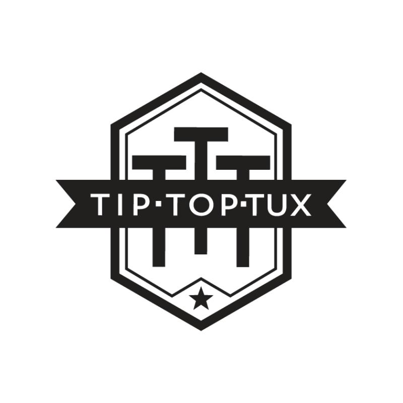 Tip Top Tux
