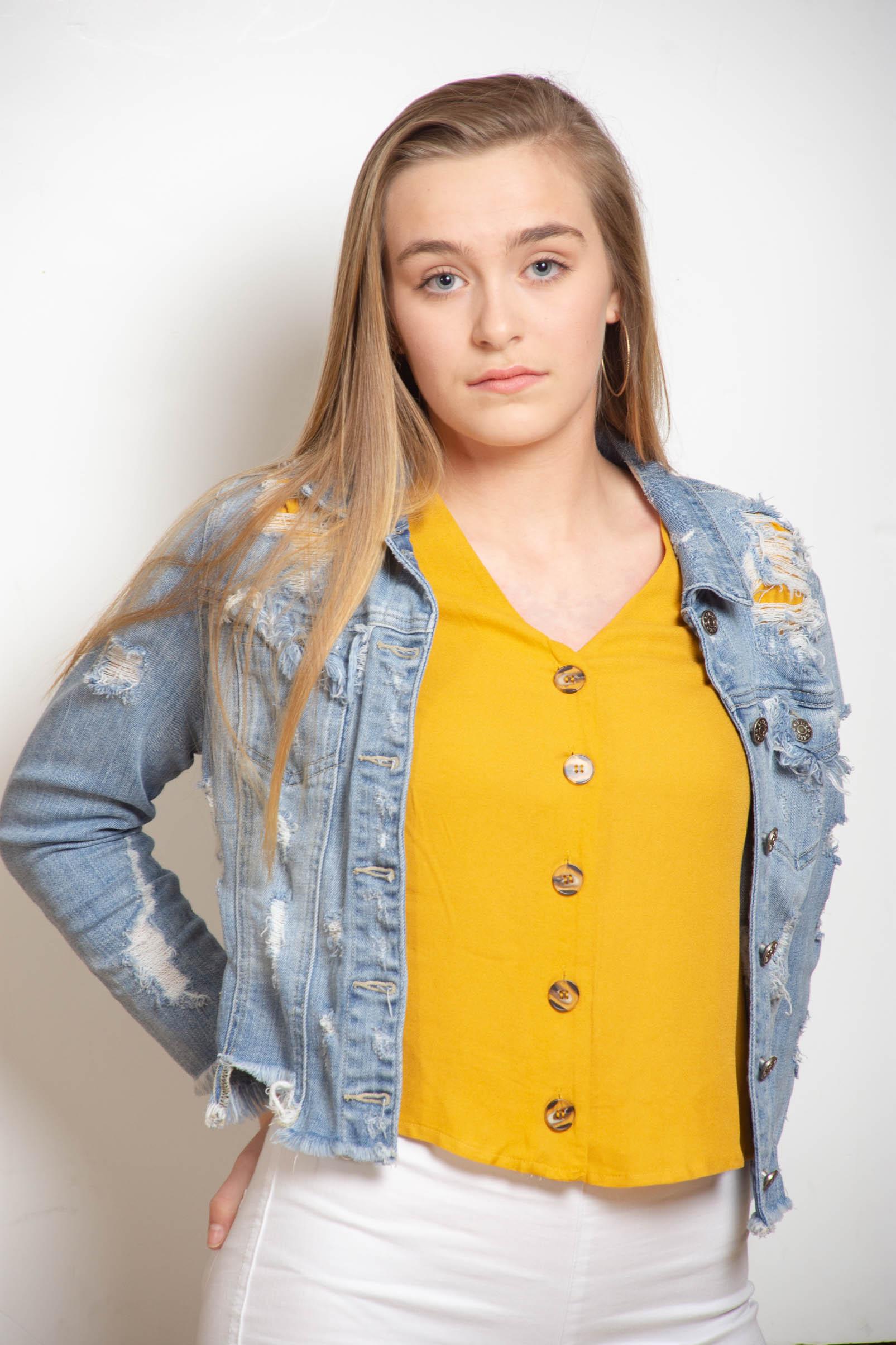 Ellington - Model / Dancer / Actress