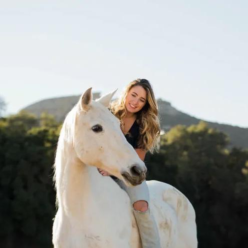 Katie Berman - Kataluna Horsemanship & Rescue