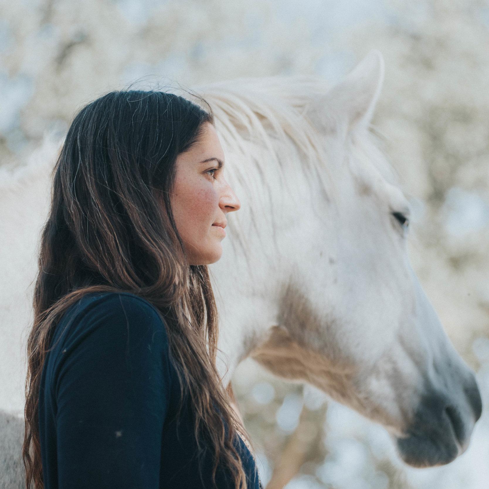 Nina Polo - Voices of the Herd & Yoga and Meditation Teacher
