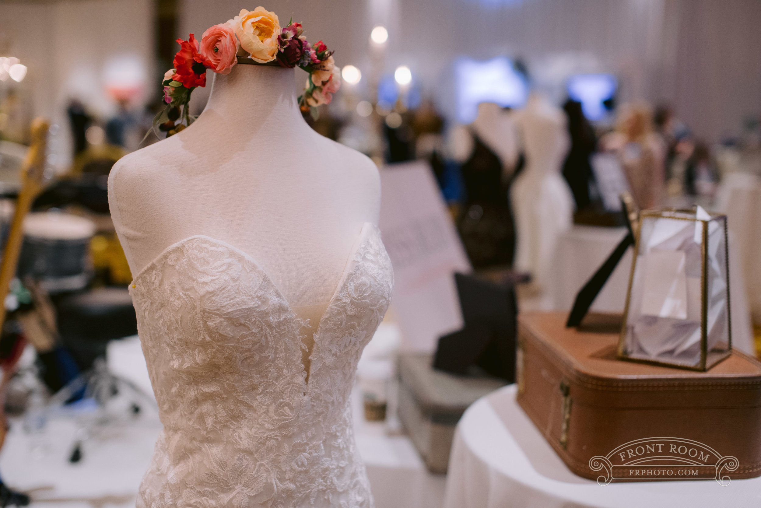 coming soon - Milwaukee's Magnificent Wedding ShowSunday March 1, 2020