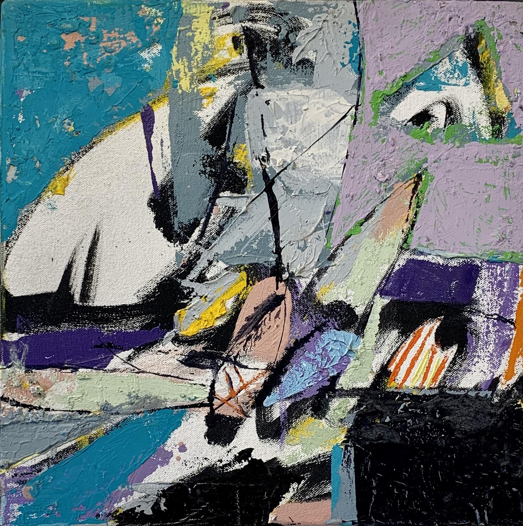 Untitled, Arthur Monroe