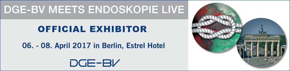 Endoskopie 2017 – April 6-8, 2017