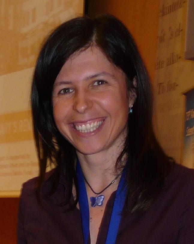 Monika Fuxreiter