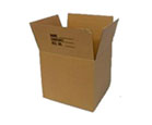 BOOK BOXES:  Also known as 1.5 cubic foot carton. It's perfect for books, cd's, photos albums, videotapes/dvd's and small heavier items. Approximate size 16″x13″x13″