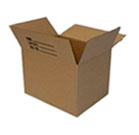 "4.5 CUBIC FOOT CARTONS:  For bulky items such as linens, towels and large toys. Be carefull not to ""overload"" this carton making it too heavy to handle. Approximate size 24″x18″x18″"