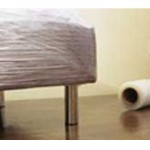 FURNITURE WRAP:  To protect your furnishings, Astro will wrap your furniture with a high strength plastic material at no cost.