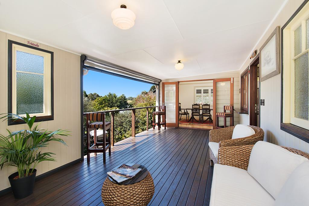 Accommodation Industry -
