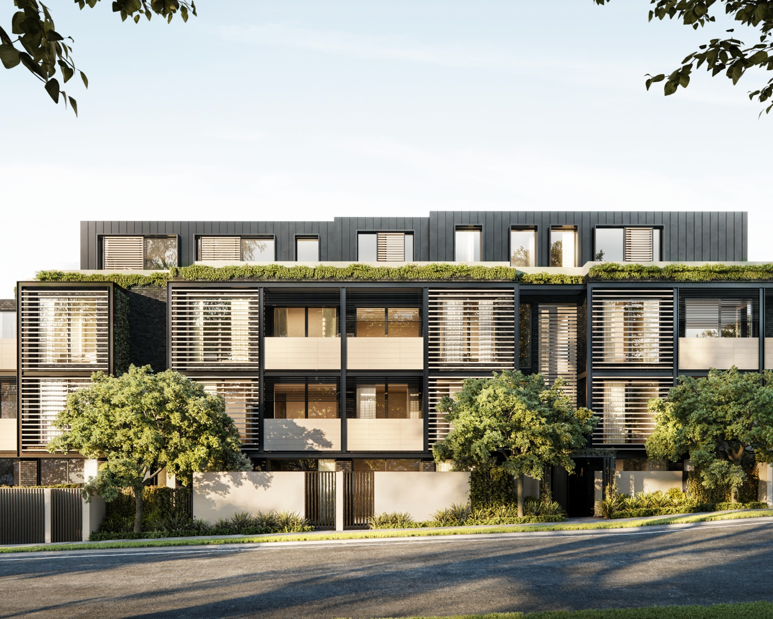 Glen IrisVictoria - The purpose of this $2,700,000 loan is to assist with the construction funding of a boutique apartment building in the affluent suburb of Glen Iris. The development had achieved 100% debt cover from presales prior to commencement.LVR • RETURN • TERM75% • 13% p.a. • 14 months