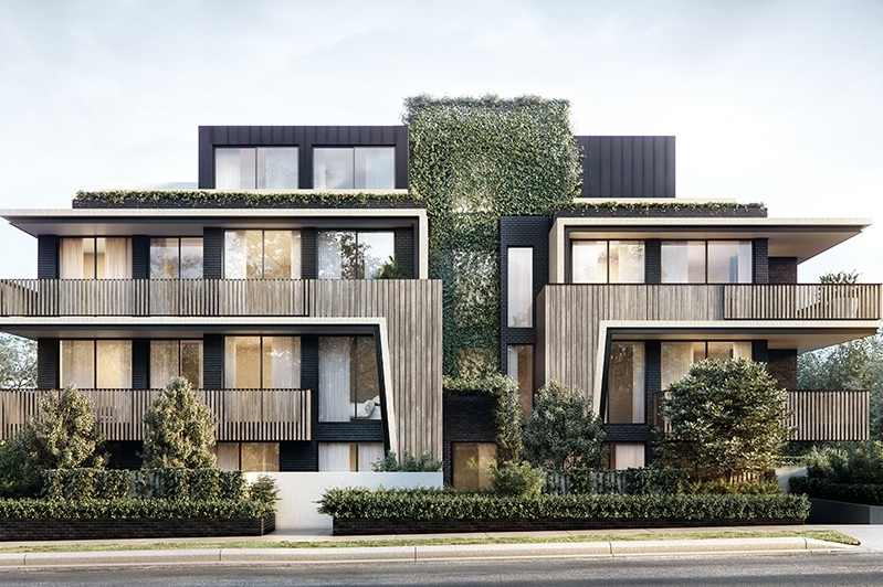 Preferred EquityMelbourne Metro - The developer offered Preference Equity in a development project comprising 18 luxury apartments in the blue-chip suburb of Malvern. 19 of the 23 apartments have been presold and the building appointed prior to the Preference Equity being contributed.LVR • INVESTMENT • RETURN75% • $3,200,000 • 13% p.a.